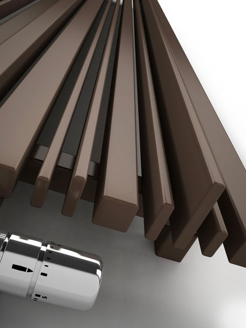radiator design viking