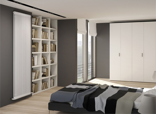 essy design radiator