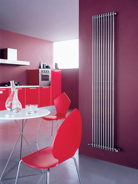 agatha chrome radiator.49