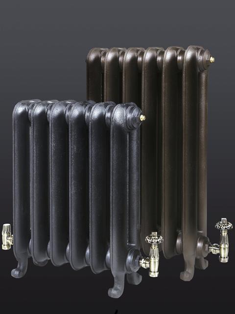 Öntöttvas radiátor elszállítás