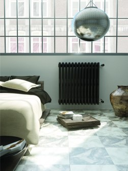 radiators, design radiators, column radiator