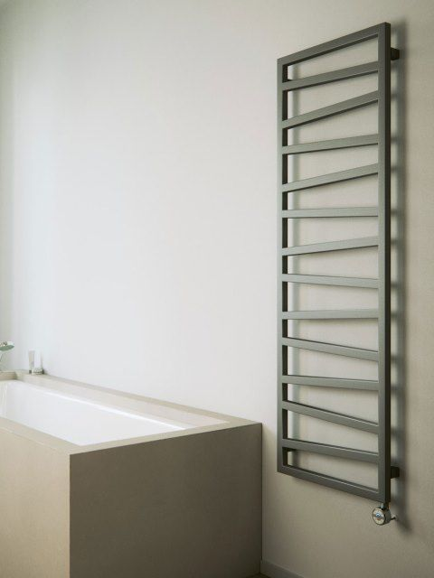Elektromos radiátor fürdőszobába